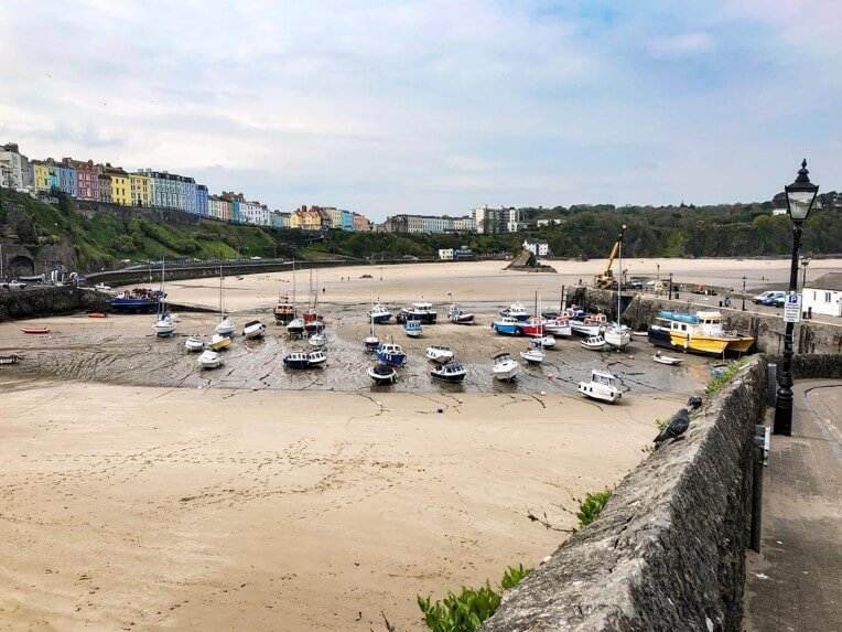 Tenby Travel 坦比旅遊 | 威爾斯旅遊 Wales旅遊