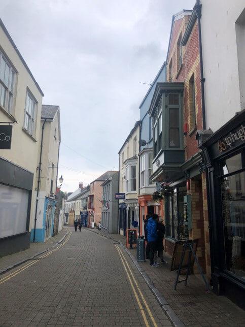 Tenby_travel 坦比旅遊 | Wales旅遊